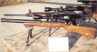 Sniper Weapons System