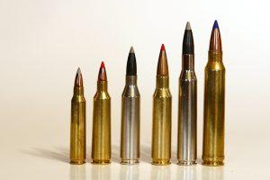 .243 Ammo