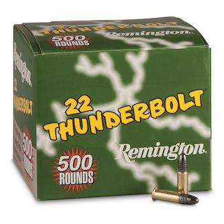 Remington Thunderbolt
