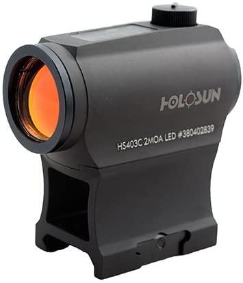 Holosun HS403C Red Dot Sight
