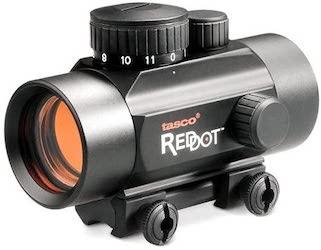 Tasco .22 Rimfire 1x30mm Red Dot