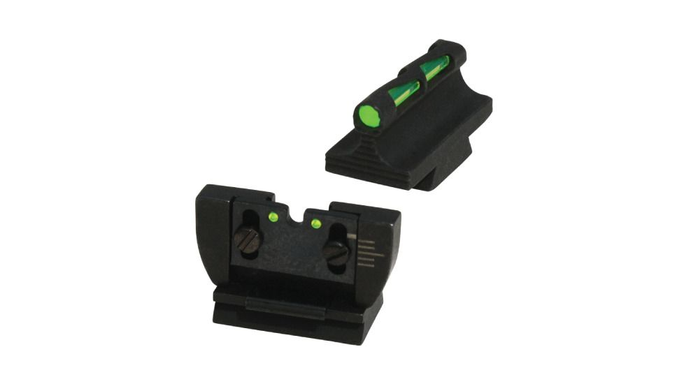 HIVIZ Ruger 10/22 Front/Rear Combo