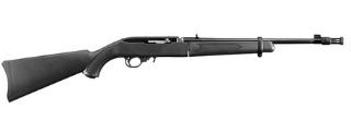 Ruger 10/22 Takedown [Model 11112]