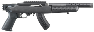 Ruger 10/22 Charger